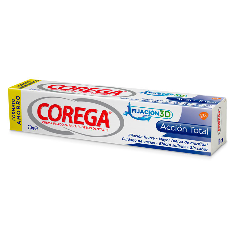 COREGA CREMA EXTRA FTE  70GR