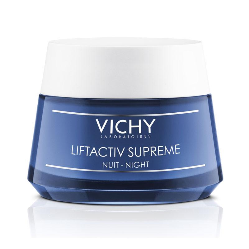 VICHY LIFTACTIVE SUPREME NOCHE TARRO 50 ML