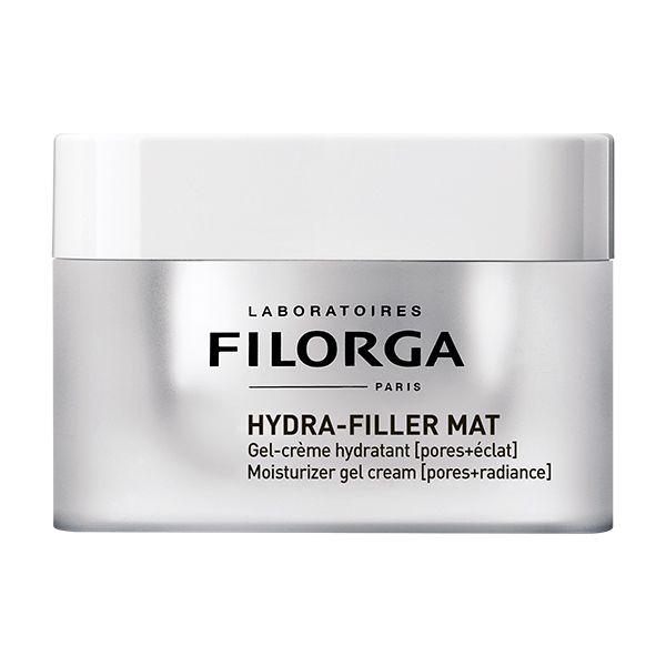 FILORGA HYDRA FILLER MAT GEL-CR 50ML