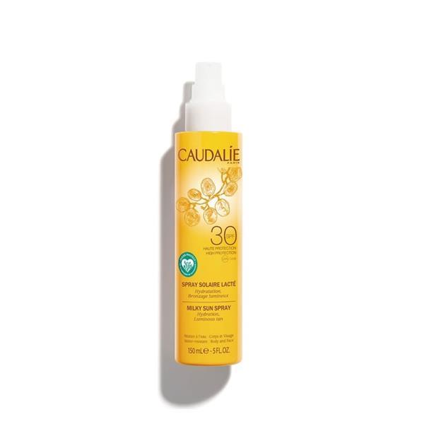 CAUDALIE SOLAIRE LACTEE BRUMA SPF30 150ML
