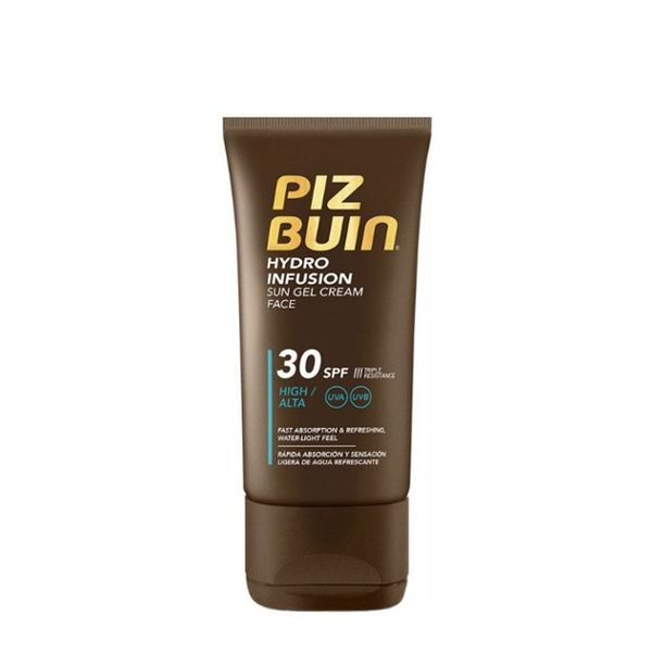 PIZ BUIN HYDRO INFUS FACE FPS30 50ML