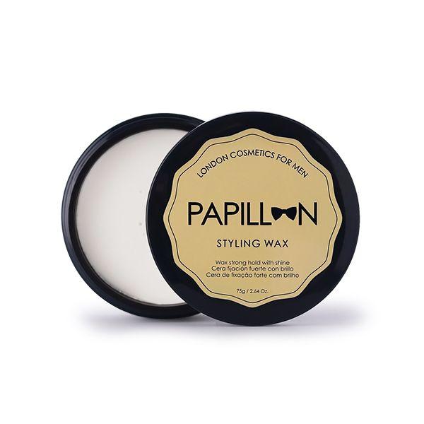PAPILLON STYLING CERA FIX FT C/BR 75G
